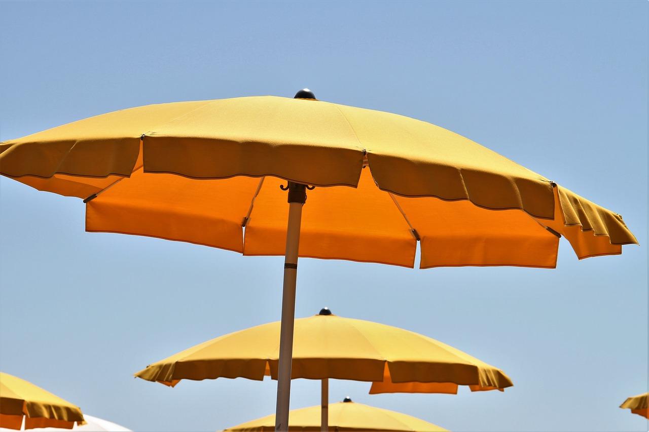 parasol horeca